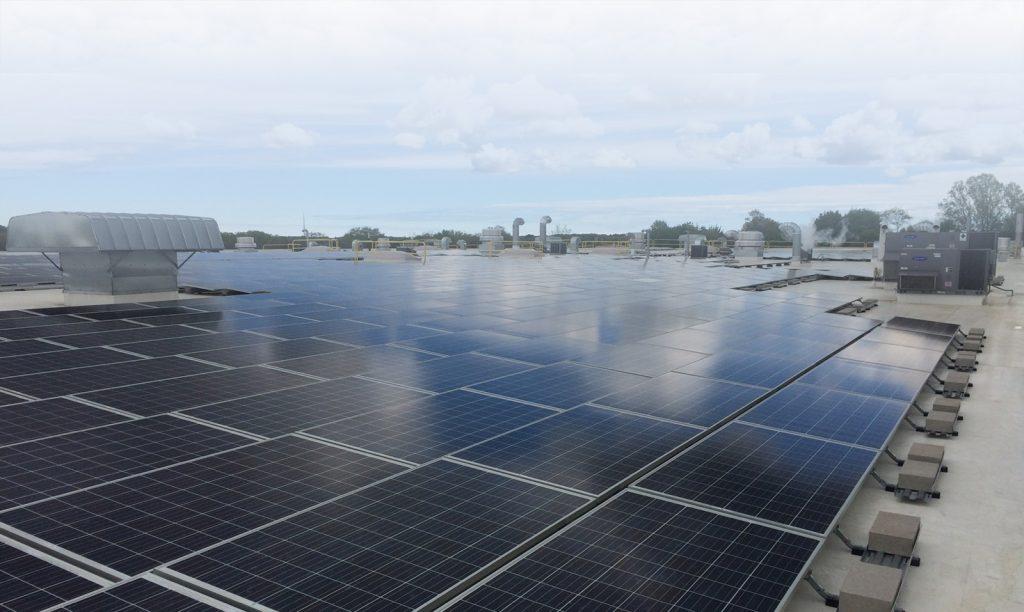 DSD solar energy