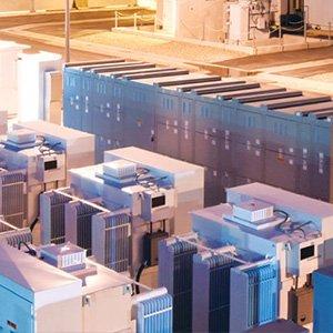 DSD Energy Storage