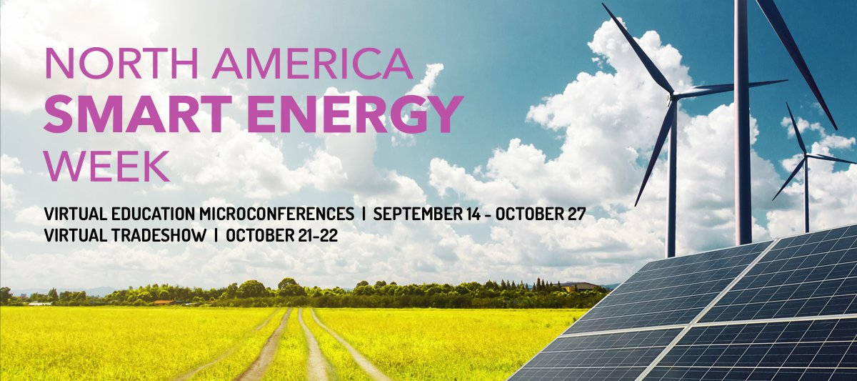 The Fall 2020 Renewable Energy Industry Event Guide