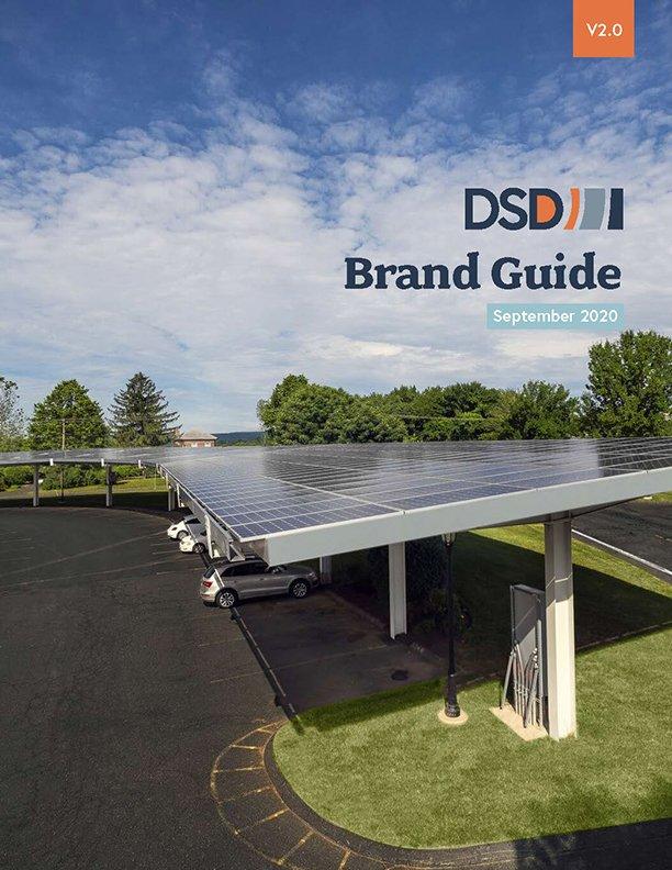 DSD Brand Guide
