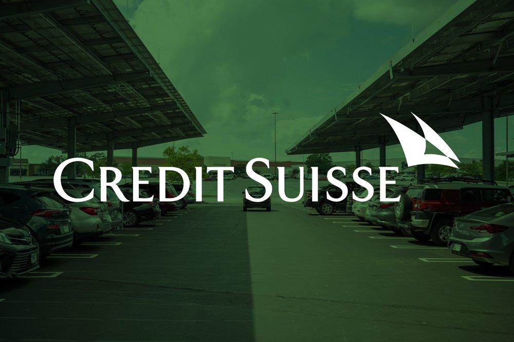 DSD & Credit Suisse