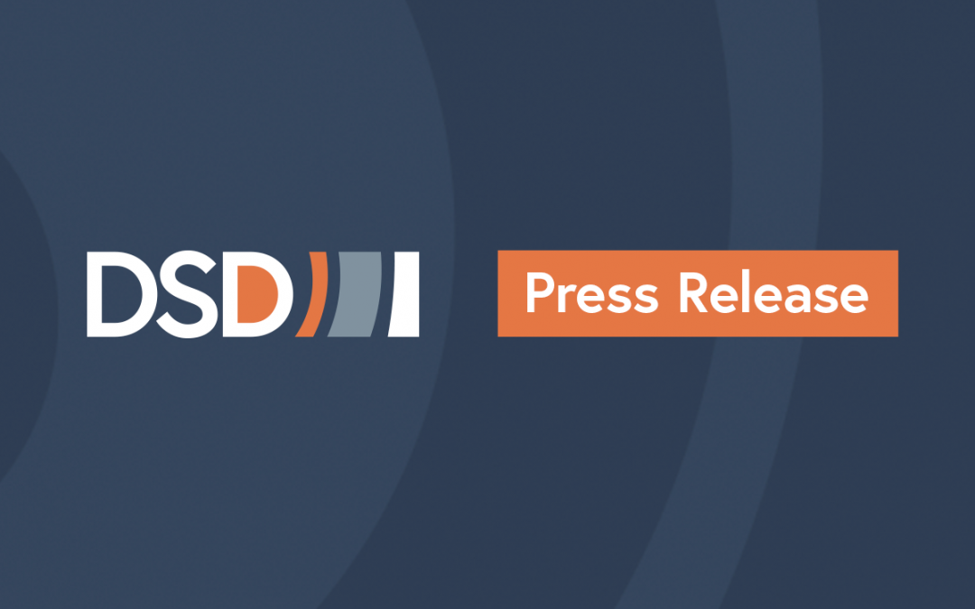 DSD Earns Supplier Sustainability Award from Verizon [Press Release]