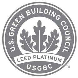 LEED-Platinum-Certification