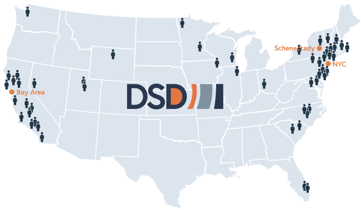 DSD Where We Are
