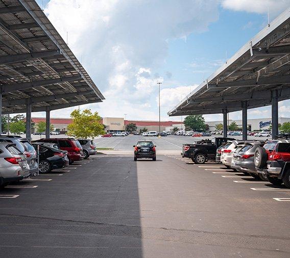 DSD Energy Canopy