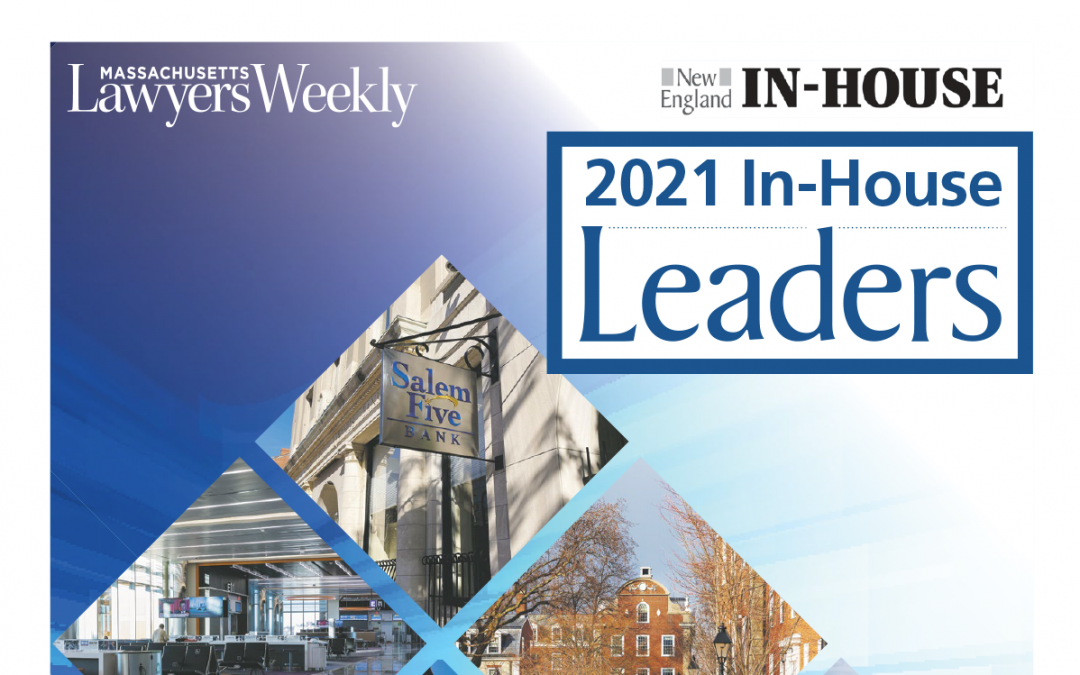New England In-House Leaders 2021